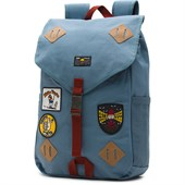 Vans Monteros Cali Collection Backpack