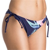 Roxy Tie Side Surfer Bikini Bottom - Women's