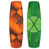 Ronix Code 22 Intelligent Wakeboard 2016