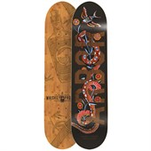 Arbor Whiskey Skateboard Deck