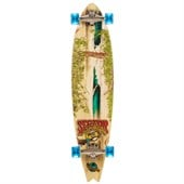 Sector 9 Nica Bamboo Longboard Complete