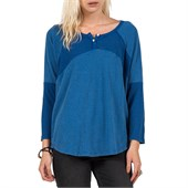 Volcom Game Off Top - Women's