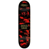 Real Wair Evolution Skateboard Deck