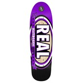 Real Renewal Select 86 8.8 Skateboard Deck