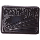 One Ball Jay F-1 Black Magic Graphite Bar Snowboard Wax - All Temp