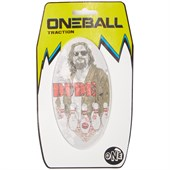 One Ball Jay The Dude Stomp Pad