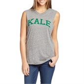 Sub_Urban Riot Kale Muscle Tank Top - Women's