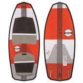 Ronix Koal Powertail Technora Wakesurf Board 2016