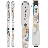 Dynastar Exclusive Legend Idyll Skis + NX 11 Fluid Bindings - Used - Women's 2013