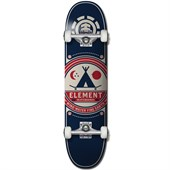 Element Tee Pee 7.75 Skateboard Complete
