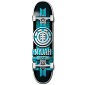 Element Nyjah Fold 7.75 Skateboard Complete