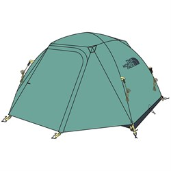 The North Face Homestead Roomy 2 Tent