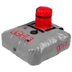 Eight.3 Telescope Pickle Fork CTN 950 lbs Ballast Bag