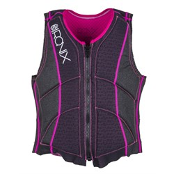 Ronix Coral Impact Wakeboard Vest - Women's