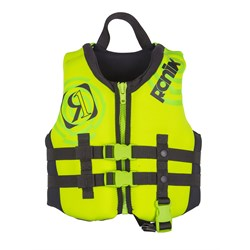 Ronix Vision Wakeboard Vest - Little Boys'