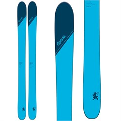 DPS Wailer T106 C2 Skis 2020