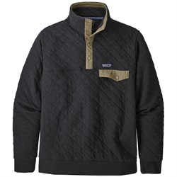 Patagonia Cotton Quilt Snap-T® Pullover