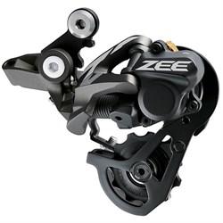 Shimano ZEE M640-SSW 10-Speed Free-Ride Shadow+ Rear Derailleur