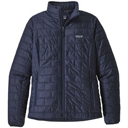 Patagonia Nano Puff Jacket - Women's - Used