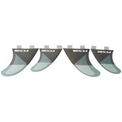 FCS PC-7 Quad Fin Set