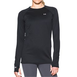 Under Armour Base™ 4.0 Crew Top - Women's