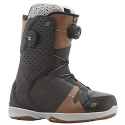 K2 Contour Snowboard Boots - Women's  - Used