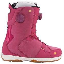 K2 Contour Snowboard Boots - Women's