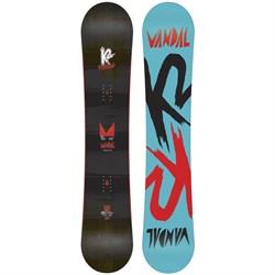 K2 Vandal Snowboard - Boys'