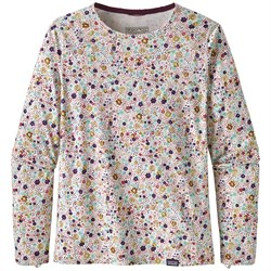Patagonia Capilene Crewneck Top - Big Girls'