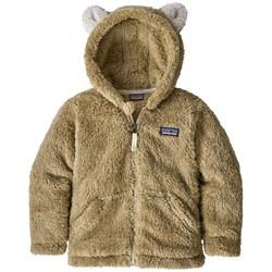 Patagonia Furry Friends Hoodie - Toddlers'