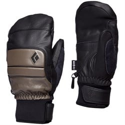 Black Diamond Spark Mittens