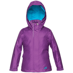 Jupa Viktoria 3-in-1 Jacket - Girls'