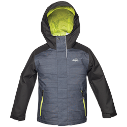 Jupa Ludovic 3-in-1 Jacket - Boys'