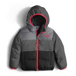 438b1e435 The North Face Reversible Moondoggy Jacket - Little Boys'