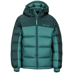 Marmot Guides Down Hoodie - Big Boys'