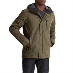 nau Prato Wool Jacket