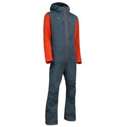 Strafe Sickbird Suit
