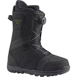 Burton Highline Boa Snowboard Boots  - Used