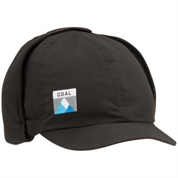Coal The Pinnacle Hat