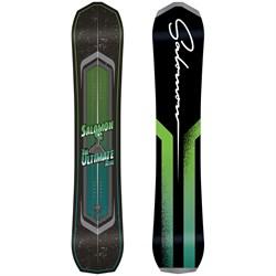 Salomon Ultimate Ride Snowboard