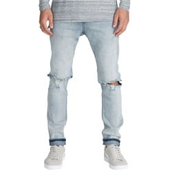 Zanerobe Joe Blow Destroyed Denim Pants
