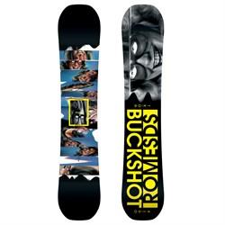 Rome Buckshot Snowboard  - Used