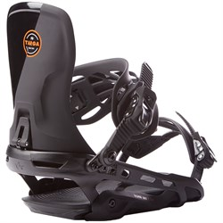 Rome Targa Snowboard Bindings  - Used