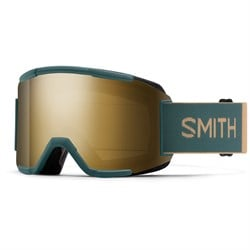 Smith Squad Asian Fit Goggles