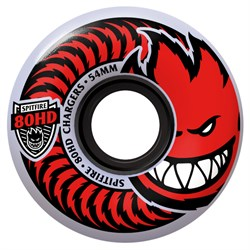 Spitfire 80HD Chargers Classic Skateboard Wheels