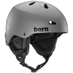 Bern Team Macon Helmet - Used