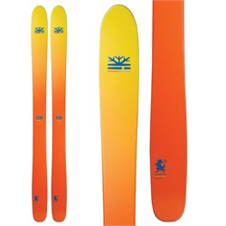 DPS Wailer 112 Foundation Skis