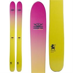 DPS Yvette 112 Foundation Skis - Women's