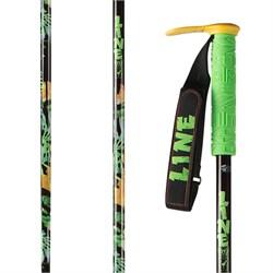 Line Skis Whip Ski Poles