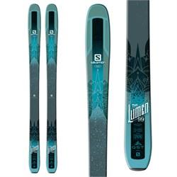 Salomon QST Lumen 99 Skis - Women's